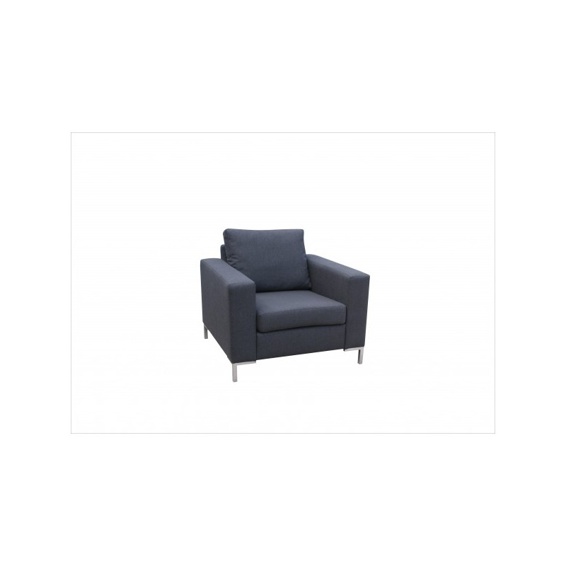 canap droit suny. Black Bedroom Furniture Sets. Home Design Ideas
