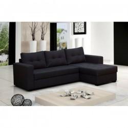 Canapé d'angle LAURIS