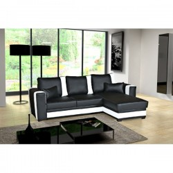 Canapé d'angle convertible PABLO