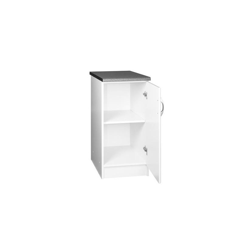 meuble de cuisine bas largeur 30 cm