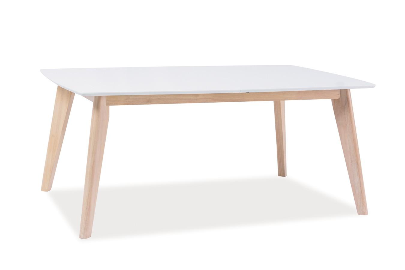 Elegant table salon scandinave id es de conception de - Table de salon pas chere ...