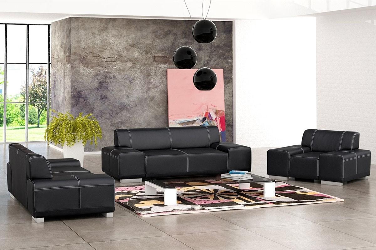 ensemble canape 3 2 1. Black Bedroom Furniture Sets. Home Design Ideas