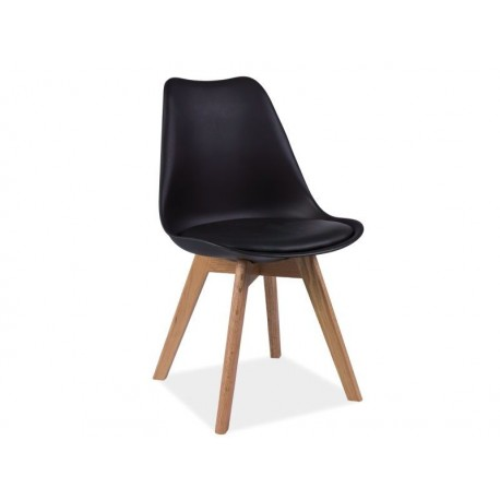Chaise KRIS I style scandinave
