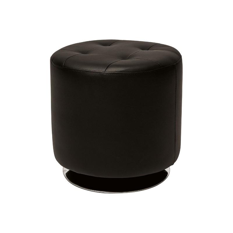 pouf ellis. Black Bedroom Furniture Sets. Home Design Ideas