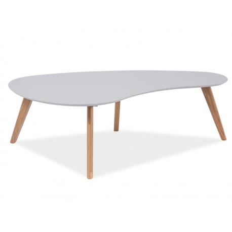 Table basse AUREA style scandinave
