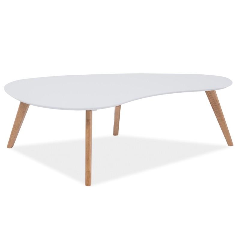 Table basse aurea style scandinave - Table basse style scandinave ...