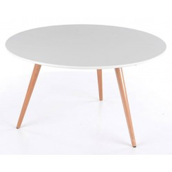 Table basse table de salon moderne et design pas chere tendencio - Table basse ronde pas chere ...