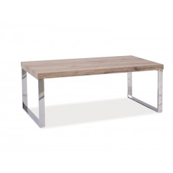 Table basse ROSA style industriel