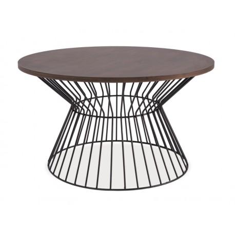 Table basse ALTA style industriel