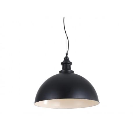 Suspension lumière ENORA style industriel