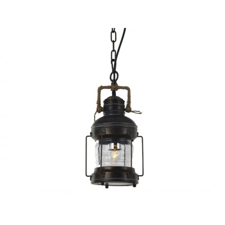 Suspension lumi re mina style industriel - Suspension type industriel ...