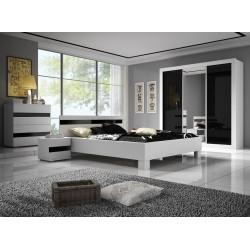 Chambre à coucher LUCCA design
