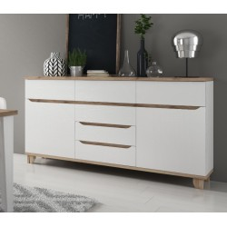 Commode LIER 173 cm scandinave