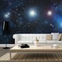 Papier peint - Million d'étoiles