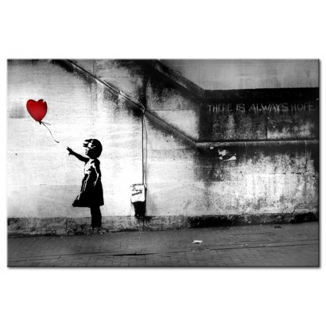 Tableau espoir (Banksy)