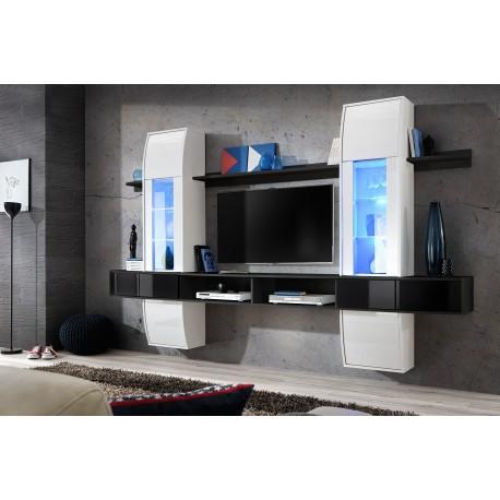 Ensemble meuble TV COMET I