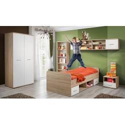Chambre complète pour enfant DINO II style scandinave