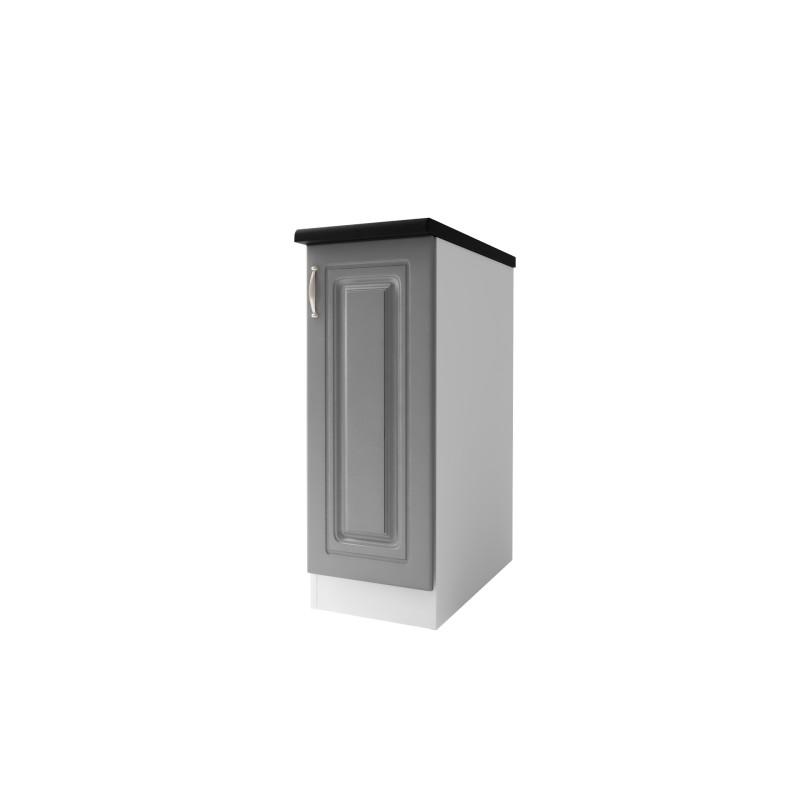 meuble bas 30 cm gallery of ikea meuble de cuisine bas caisson bas cuisine eko cuisine meuble. Black Bedroom Furniture Sets. Home Design Ideas