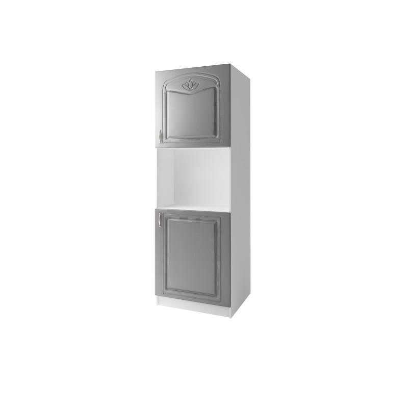 meuble colonne four encastrable dina 205 cm. Black Bedroom Furniture Sets. Home Design Ideas