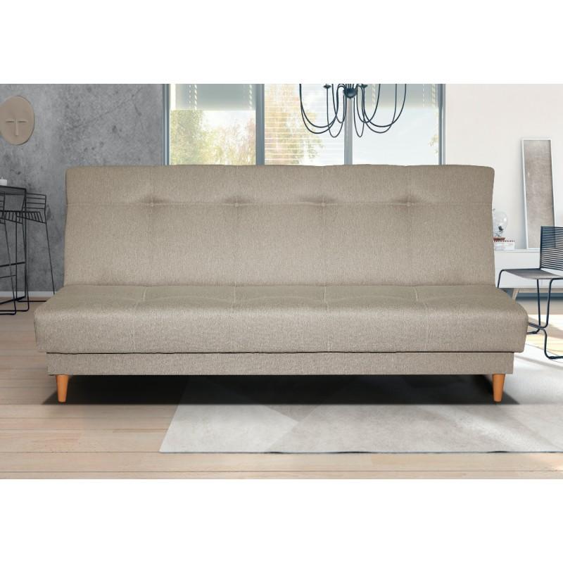 canap clic clac eliza iii. Black Bedroom Furniture Sets. Home Design Ideas