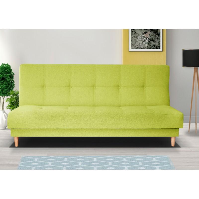 canap clic clac eliza iv. Black Bedroom Furniture Sets. Home Design Ideas