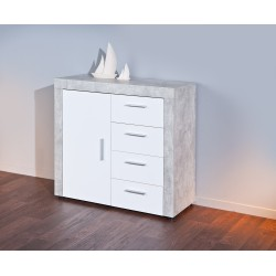 Commode BETON 1.3