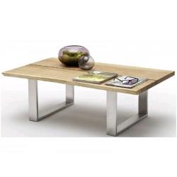 Table Basse Lapse en Chêne Massif