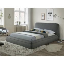 Lit MARANELLO style moderne 160 x 200 cm