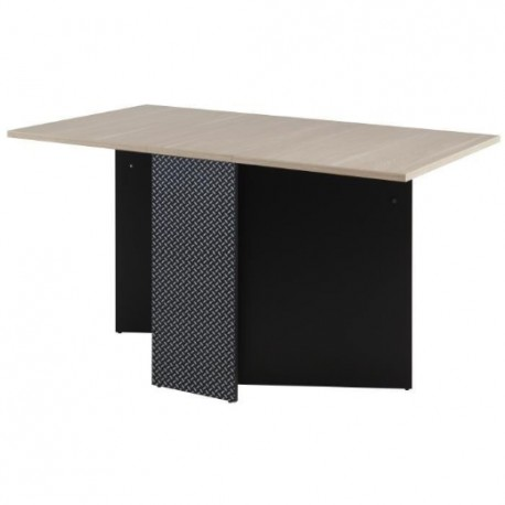 Table à rabats METAL