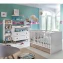 Chambre pour bébé YOUNA