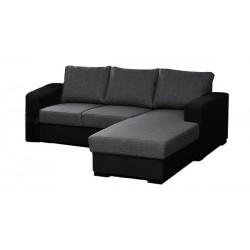 Canapé d'angle LILI 4 places