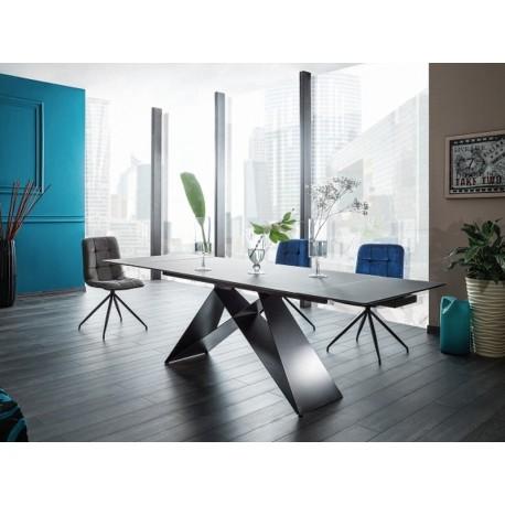 Table à rallonge et extensible WESTIN