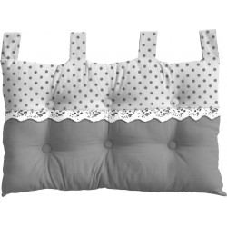 Tête de lit LISI (70 x 45 cm)