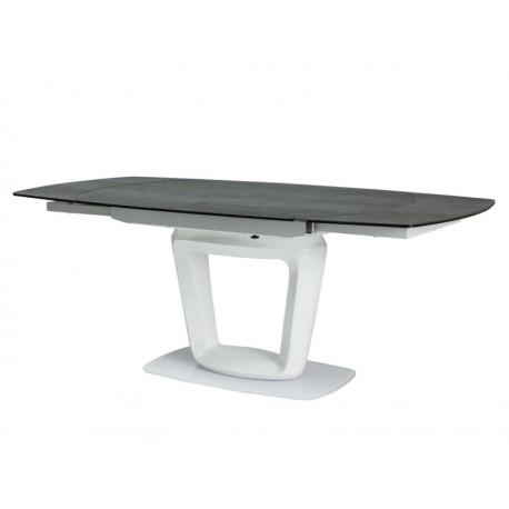 Table avec rallonge CLAUDIO