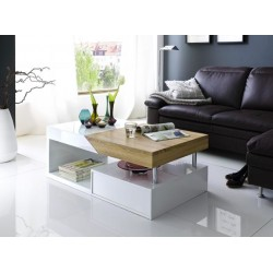 Table basse HOPI