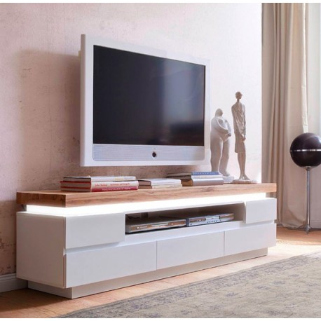 Meuble TV ROMA 5 tiroirs