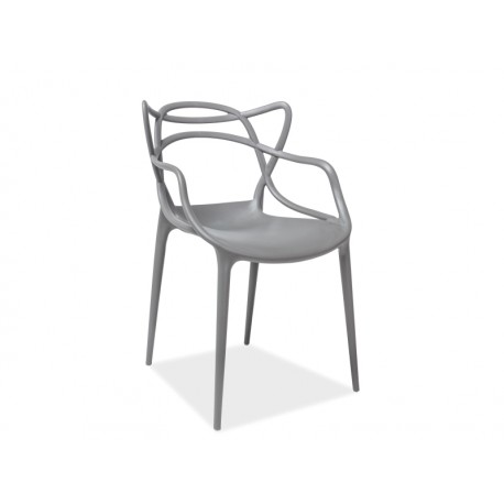 Chaise design masters kartell TOBY starck