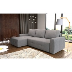Canapé d'angle convertible NOHA