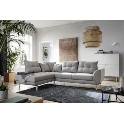 Canapé d'angle convertible STORMI