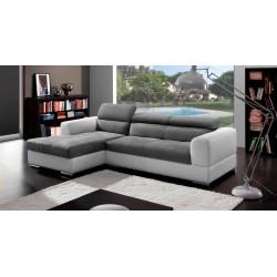 Canapé d'angle NETO