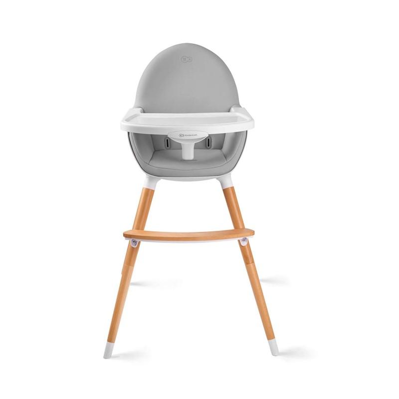 chaise haute pour b b 2 en 1 fili scandinave. Black Bedroom Furniture Sets. Home Design Ideas