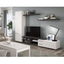 Ensemble meuble de télé ADHARI