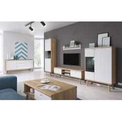 Meubles TV scandinave en 160 cm PRIMO