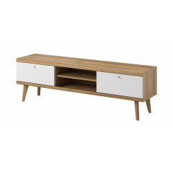 Meubles TV scandinave en 160 cm PRIMO