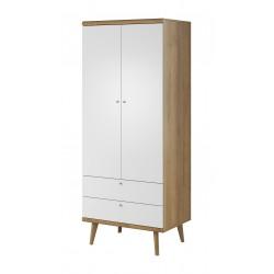 L'armoire PRIMO de 80 cm