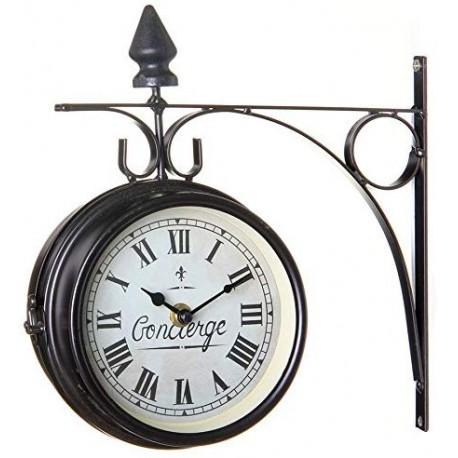 Horloge de Gare vintage