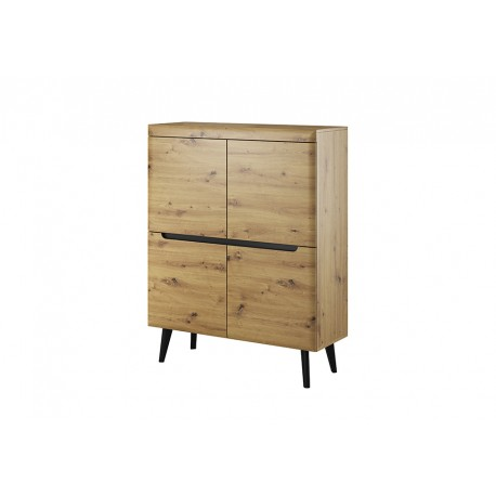 Commode NORDY 107 cm