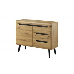 Commode NORDY artisan 107 cm