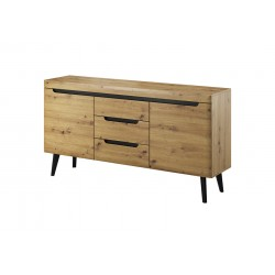 Commode NORDY 160 cm