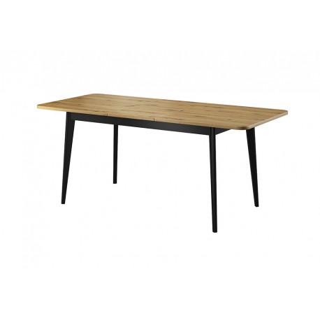 Table NORDY de 140 cm